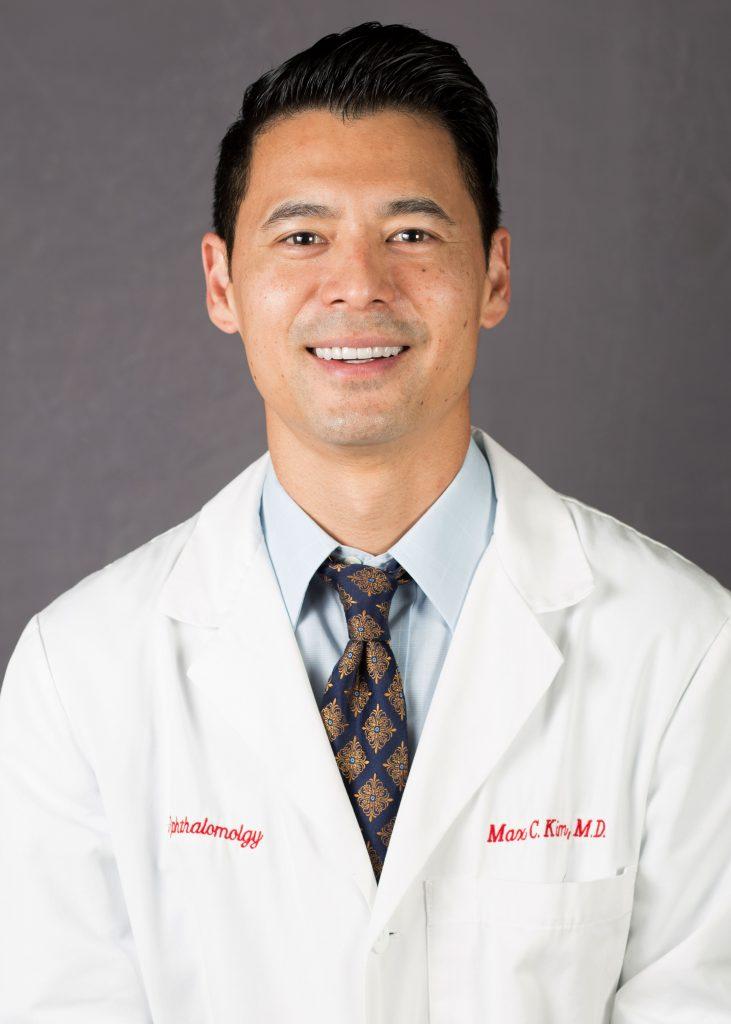 Dr  Kim – Arizona Glaucoma Specialists