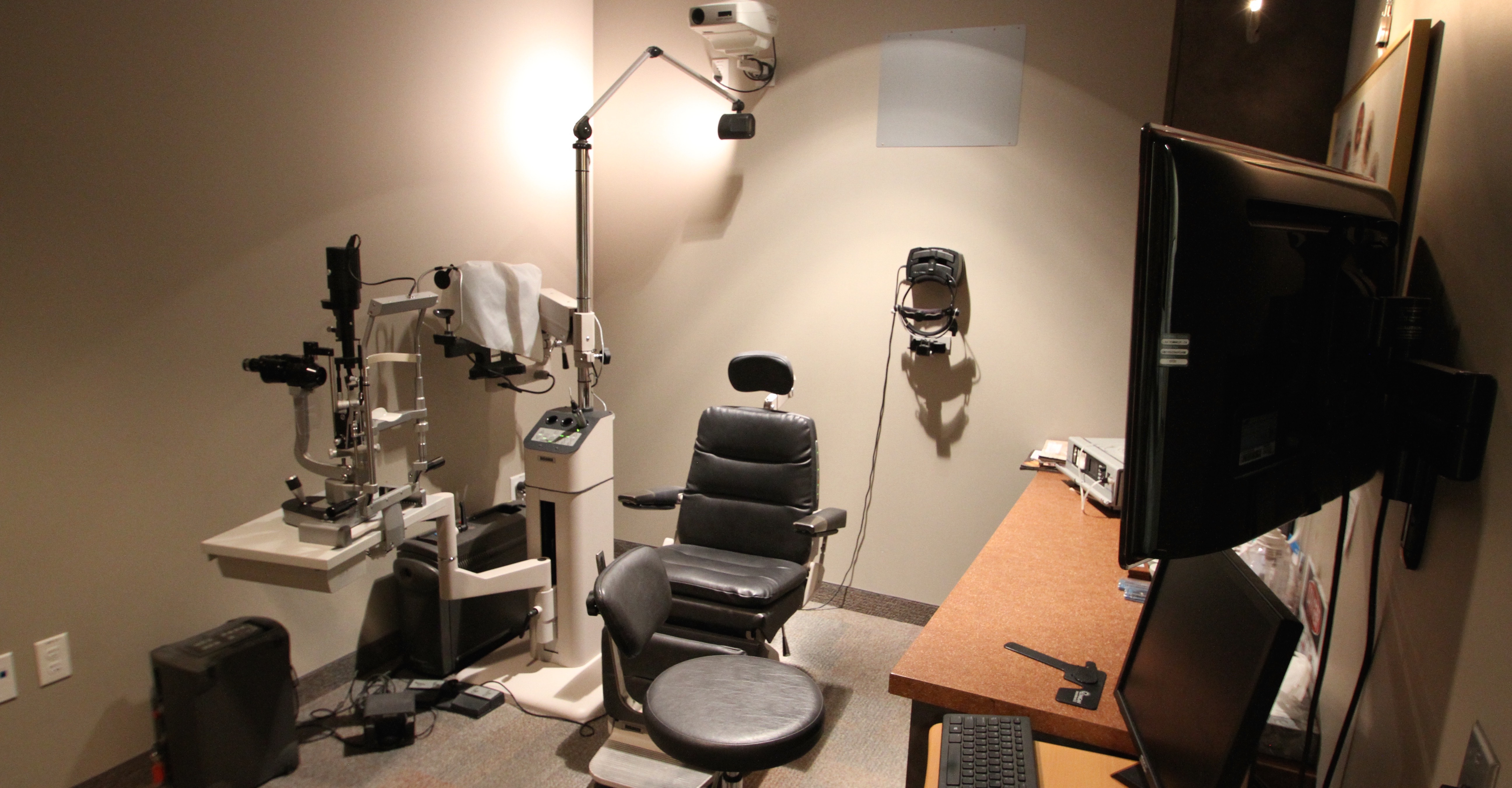 Arizona Glaucoma Specialists North Phoenix